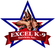 Excel K9 Logo